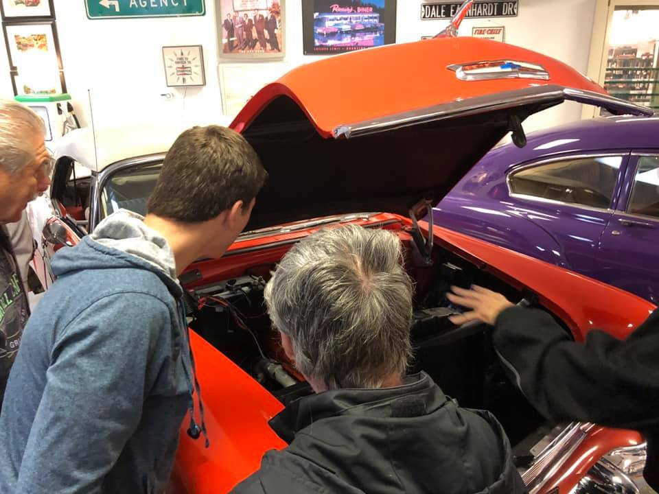 Become a Member of Our Point Pleasant, NJ Car Museum